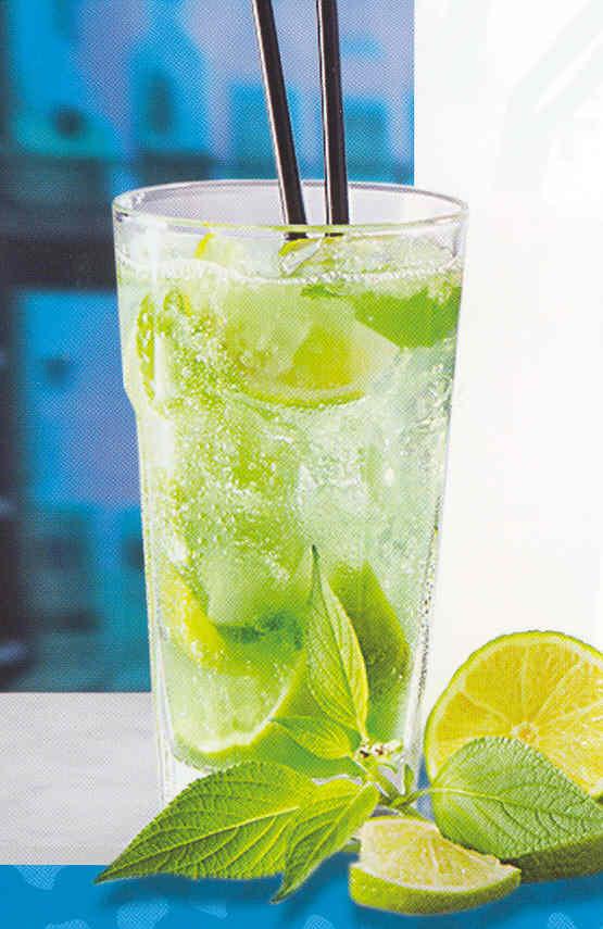 Coole Cocktails Natürlich Ohne Alkohol Ferienprogramm App